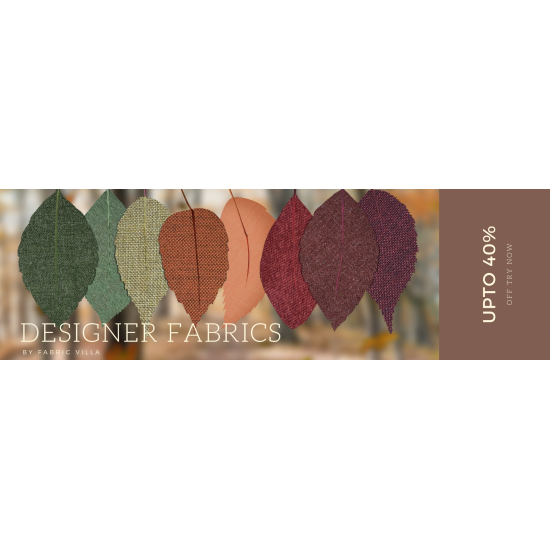 chinon fabric new collection