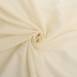 Diable Viscose Muslin Plan Fabric